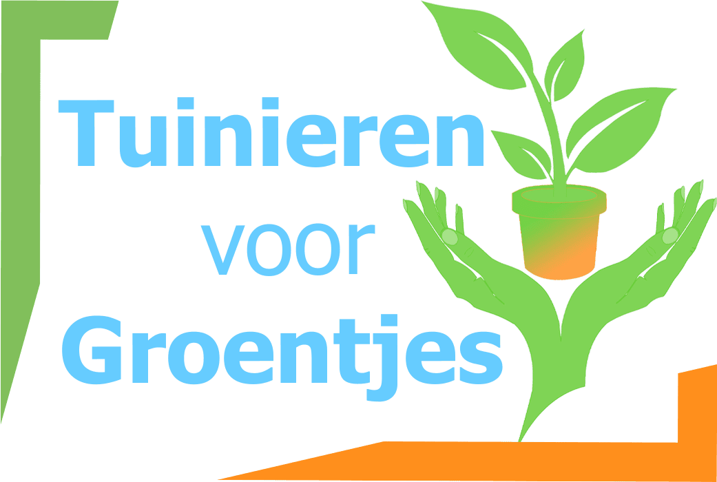 Tuinieren voor Groentjes
